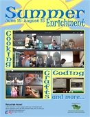 Summer Enrichment Guide Cover