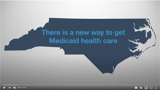 Video: There is a new way to get Medicaid health care