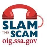 Slam the Scam