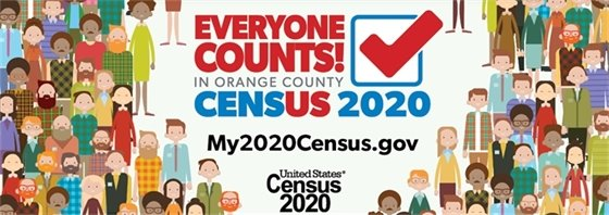Take the Census!