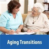 Aging Transitions