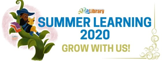 Summer Learning is coming soon!