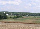 Orange County farm
