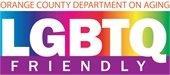 Orange County Department on Aging - LGBTQ+ Friendly