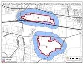 Buckhorn Area Plan graphic