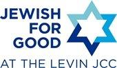 Jewish for Good Logo