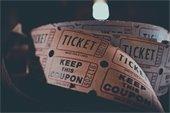 Admission Ticket