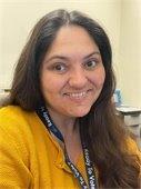 Brandi Beeker - OCDoA Transportation Specialist