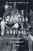 Cover of Workers on Arrival book.