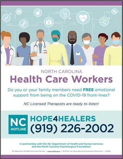 NCHope4Healers