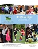 Recreation Program Guide Cover