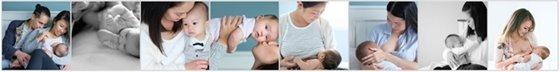 Breastfeeding Images