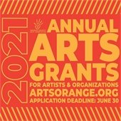 Arts Grants graphic