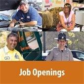 Job Opening graphic