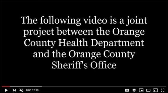 Orange County Video