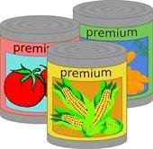 Non-Perishable Food Items