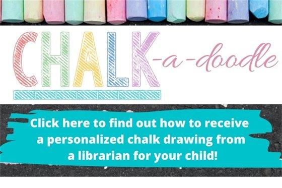Chalk a Doodle