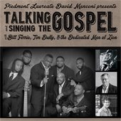 Photo of Talking and Singing the Gospel event