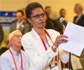 Photo of Orange County Vice Chair Renee Price