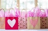 February Gift Bags