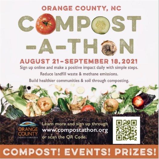 Compost-A-Thon