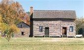 James K Polk Historic Site