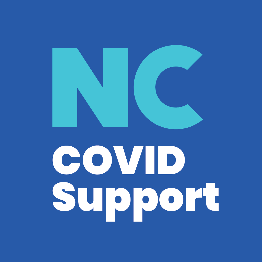 NC COVID Support