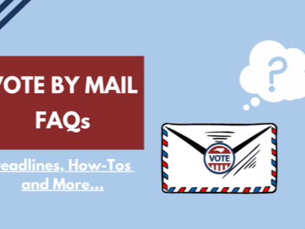vote by mail faq image