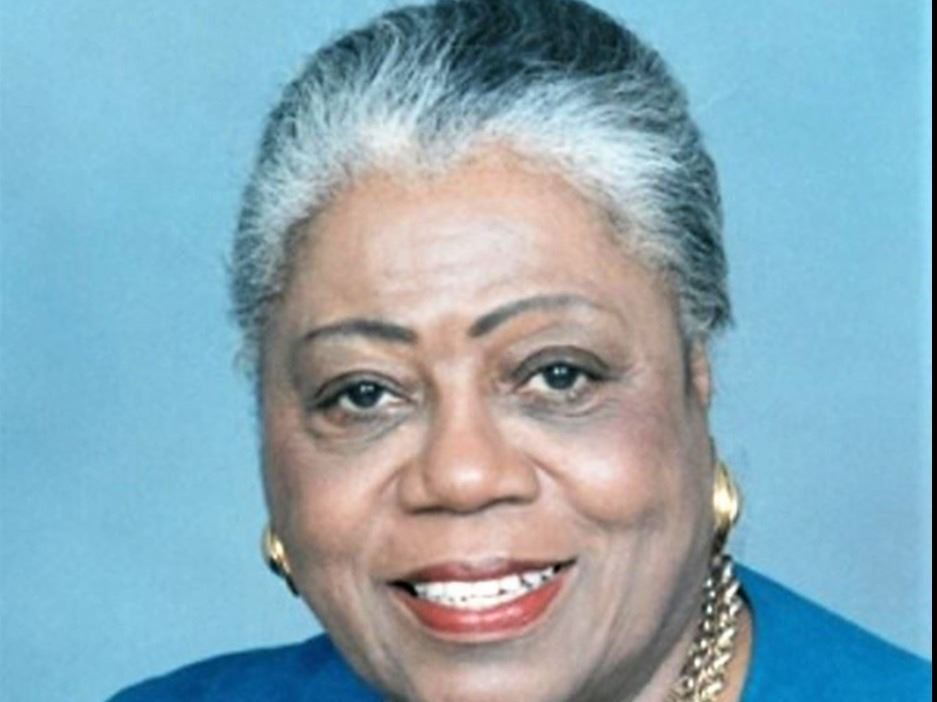 Photo of Bonnie Davis