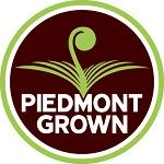 Piedmont Grown Logo