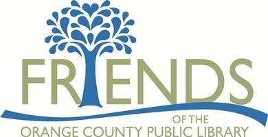 Friends of the Orange County Public Library_logo
