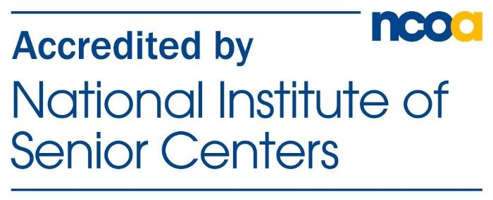 NISC Accredited logo