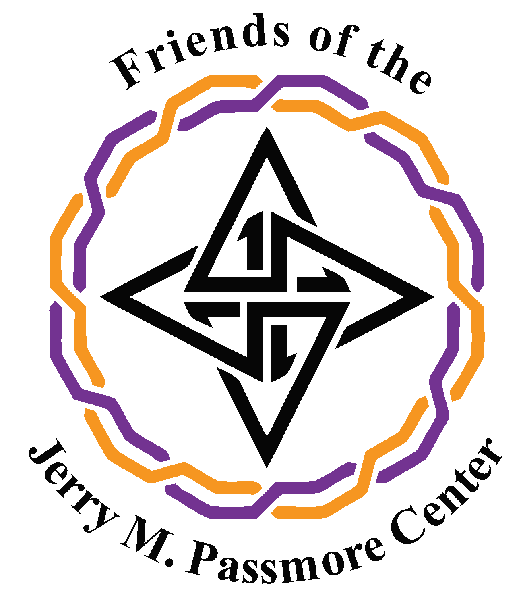Friends of Passmore Logo