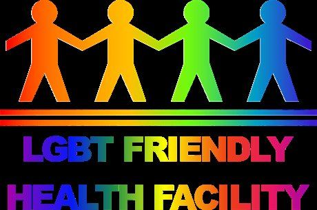 LGBT-Friendly Health Facility