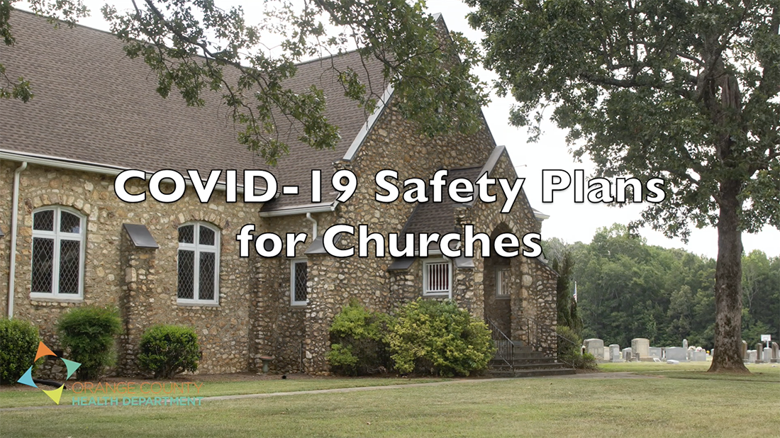 COVID-19 Safety for Churches (PNG) Opens in new window