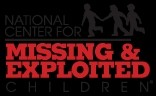 Missing and Exploited kids Logo