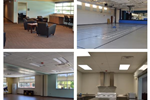 Cedar Grove Community Center Collage